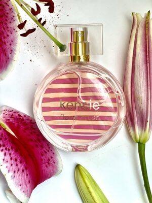 kensie Floral Crush Eau De Parfum 1.7 oz 50 ml