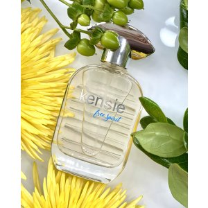Kensie Free Spirit Eau De Parfum .67 oz (20ml)