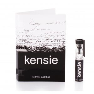 kensie Signature Vial on Card (2ml)