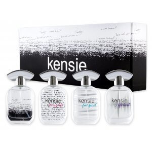 kensie 20ml Fragrance Coffret