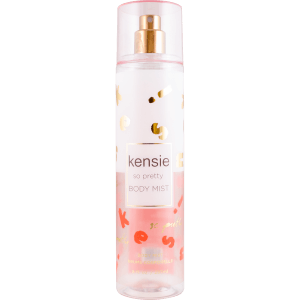 Kensie So Pretty Body Mist