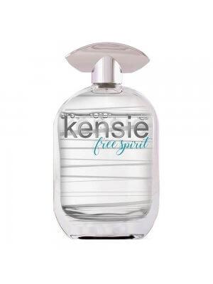 kensie Free Spirit Eau de Parfum 3.4oz (100ml)