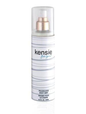 kensie Free Spirit Body Mist