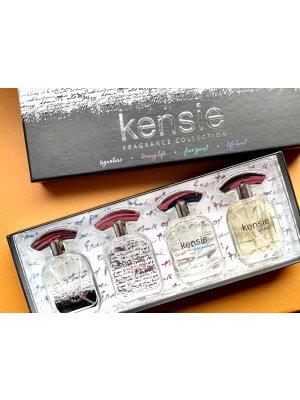 kensie 20ml Fragrance Coffret