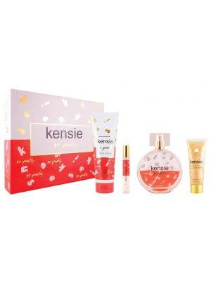 Kensie So Pretty Gift Set