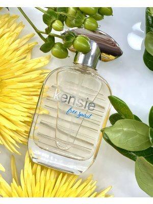 kensie Free Spirit Eau de Parfum 1.7oz (50ml)