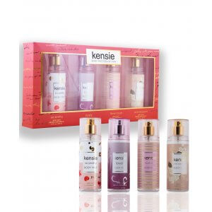 kensie Body Mist Coffret