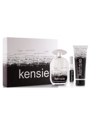 Kensie Signature Gift Set