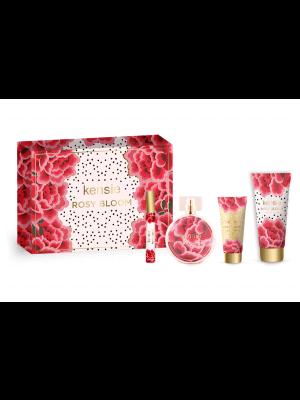 Rosy Bloom Gift Set