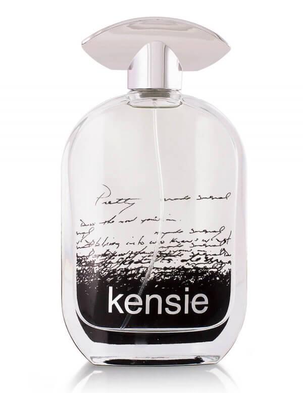 kensie perfume 3.4oz