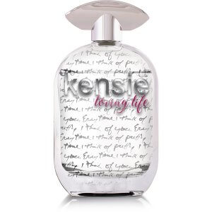 kensie Loving Life Eau de Parfum 3.4oz (100ml)